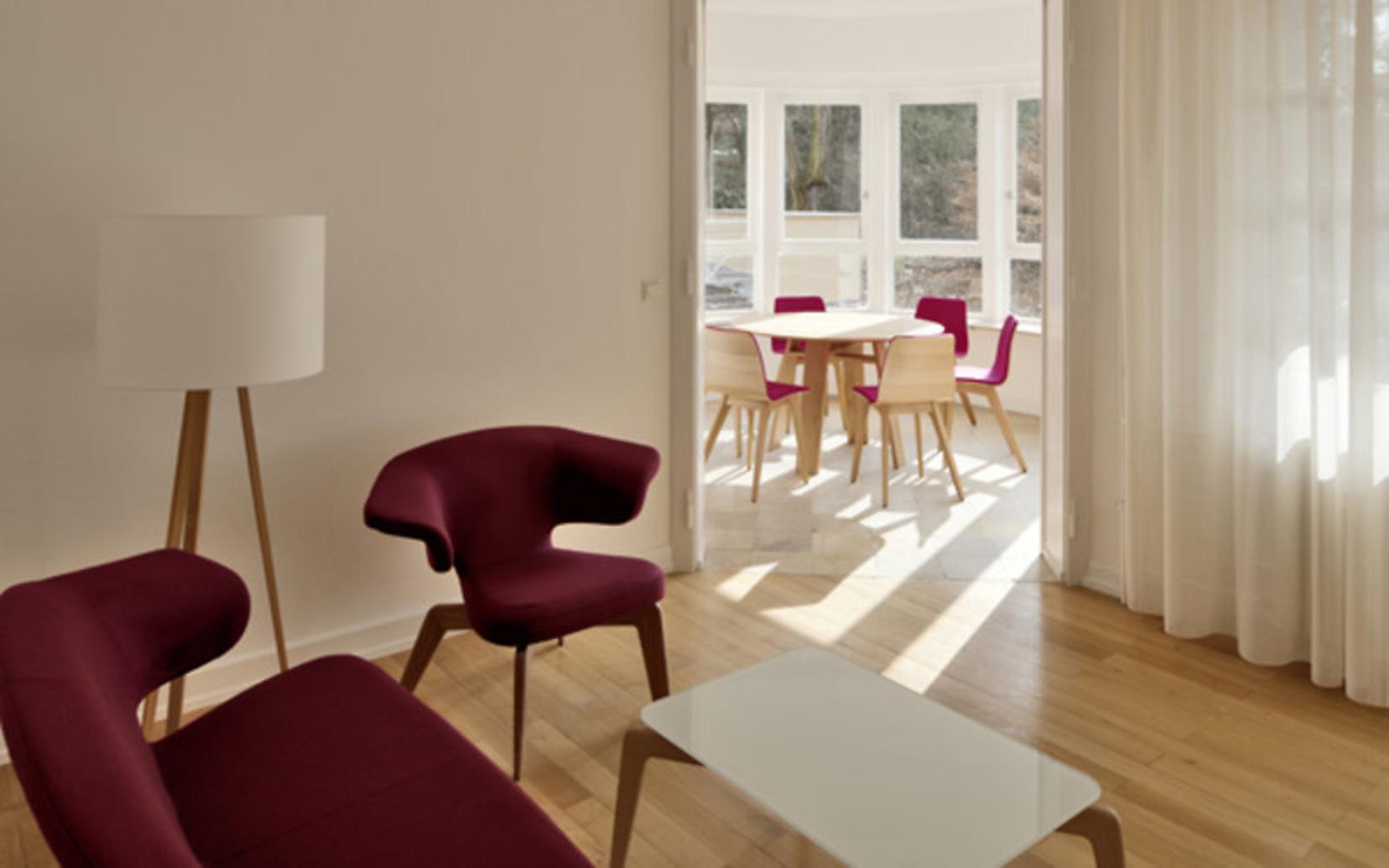 Erstaunlich Innenarchitektur Darmstadt Ideen Von Zur Referenz-Übersicht