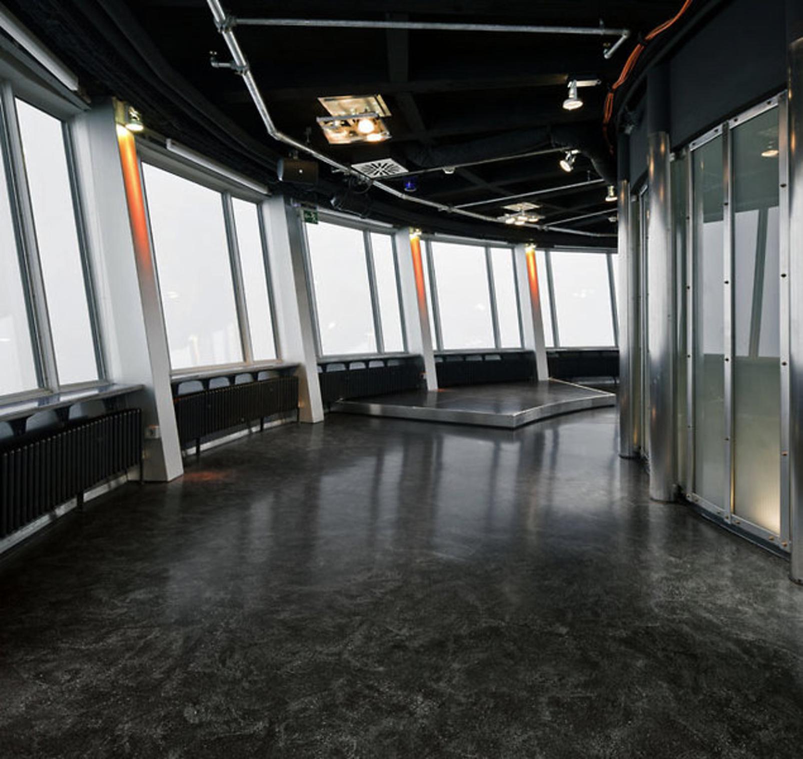 """Theater """"über den Wolken"""": Caparol"""