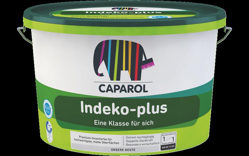 Indeko Plus Caparol