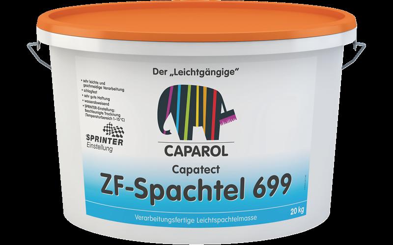 Capatect ZF-Spachtel 699 SPRINTER: Caparol