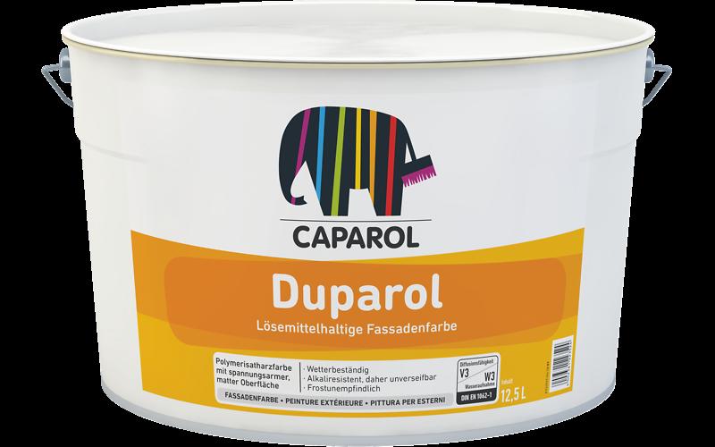 Beliebt Duparol: Caparol IS14