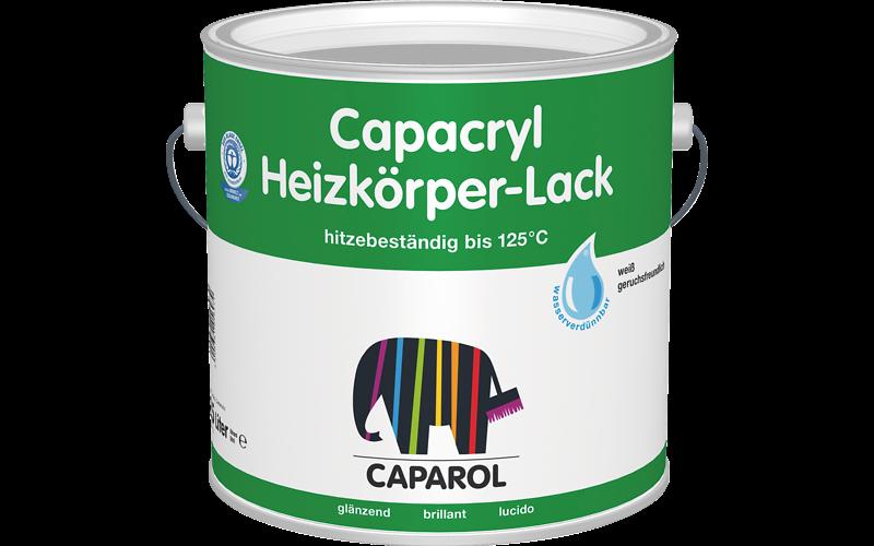 Capacryl Heizkörper-Lack- Caparol