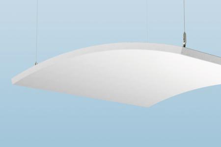 17 Deckengestaltung Deckensegel - ellar.site