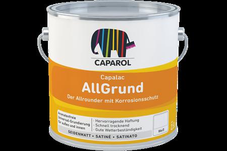 Relativ Grundierung / Vorlack – Lösemittelhaltige Lacke: Caparol HS92