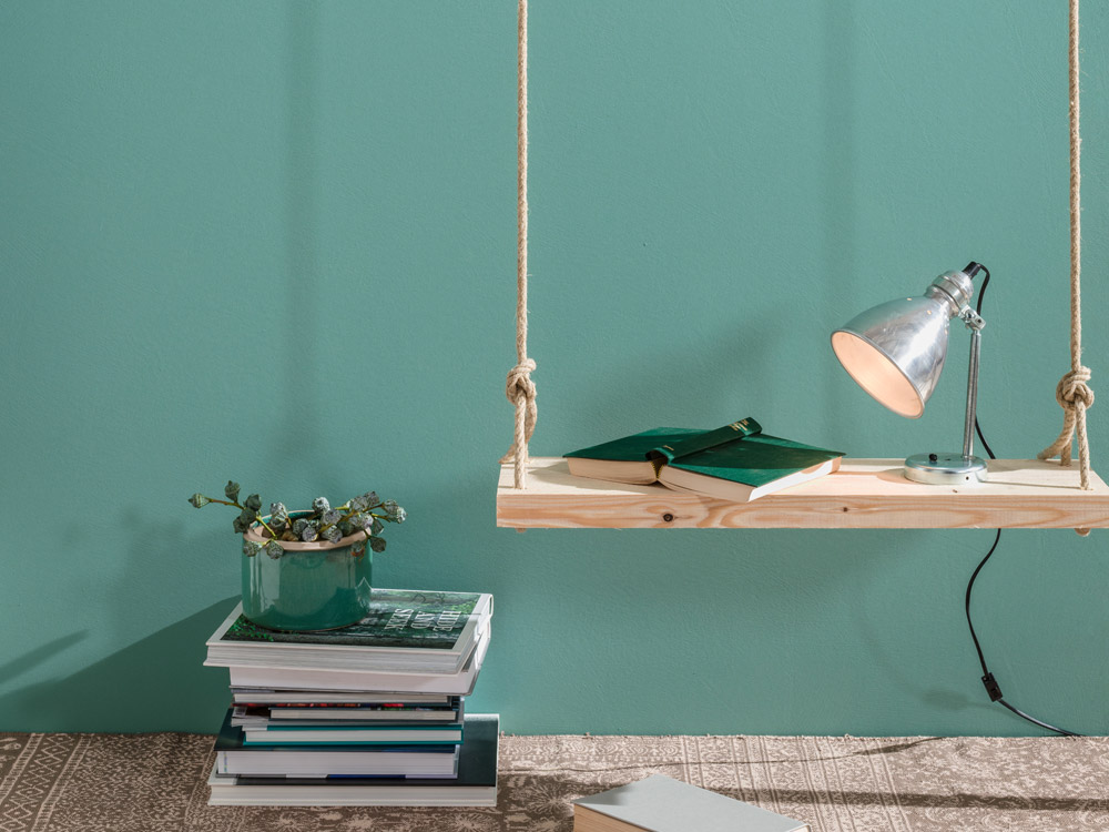 artedolce caparol. Black Bedroom Furniture Sets. Home Design Ideas