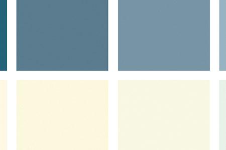 Farbtonkollektionen Caparol
