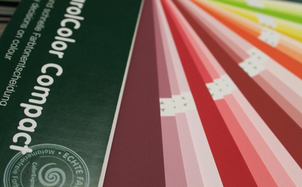 Caparolcolor Compact Neue Frische Farbtone Einzigartige Farben