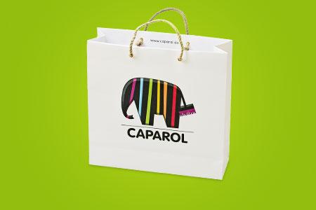 decoration caparol : ... Effektbeschichtungen und ?pigmente ? erhaltlich im Caparol-Sop