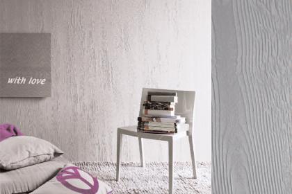 decoration caparol : Innenwand-Gestaltung mit den Caparol Kreativtechniken