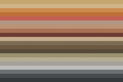 <b>Nude Simplicity – Colours typical of metals, borrowed from nature</b><br />