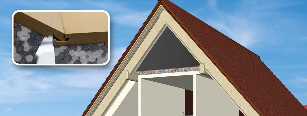 Dachboden Caparol