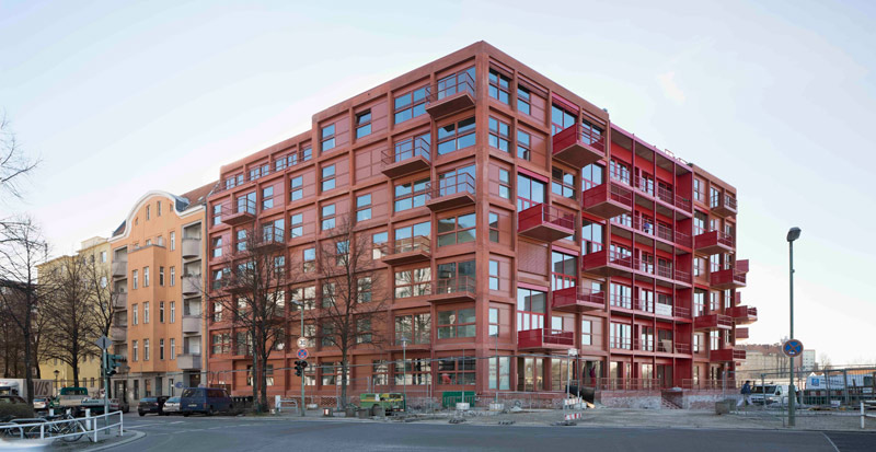 Lokdepot Berlin architectural prize look back 2014 caparol