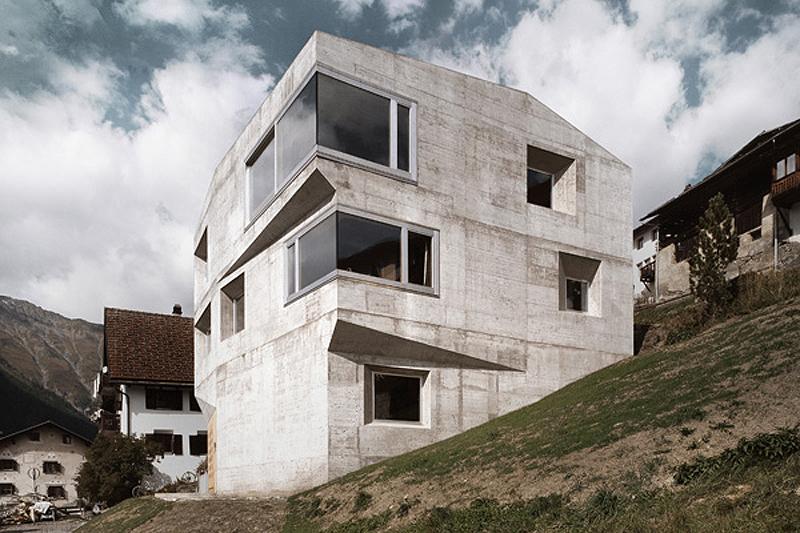 Architectural Prize Review 2010 Caparol