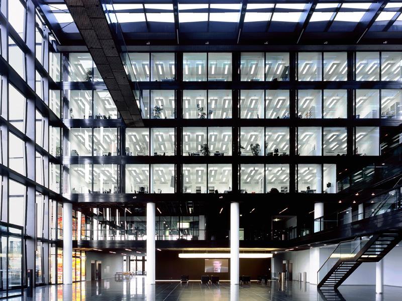 Architects - Gkk architekten berlin ...