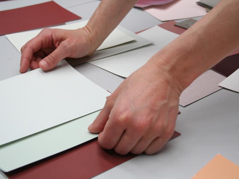 Farbdesign Caparol