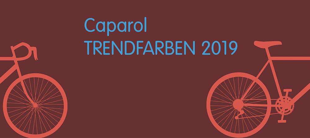 Trend 2019 Caparol